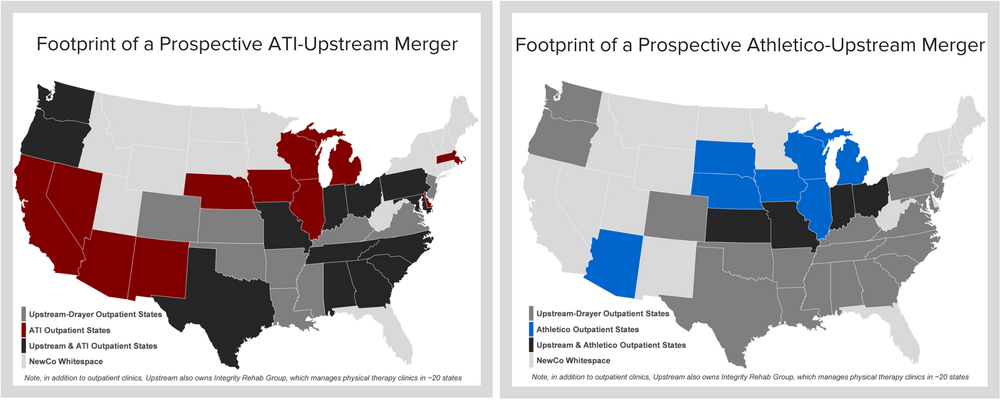 Upstream Acquires Drayer