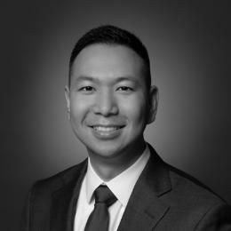 Eric Suh