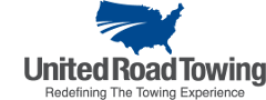 United Road Towing logo image