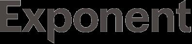 Exponent logo