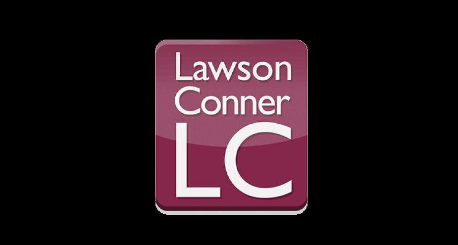 Lawson Conner logo