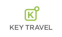 Key Travel logo