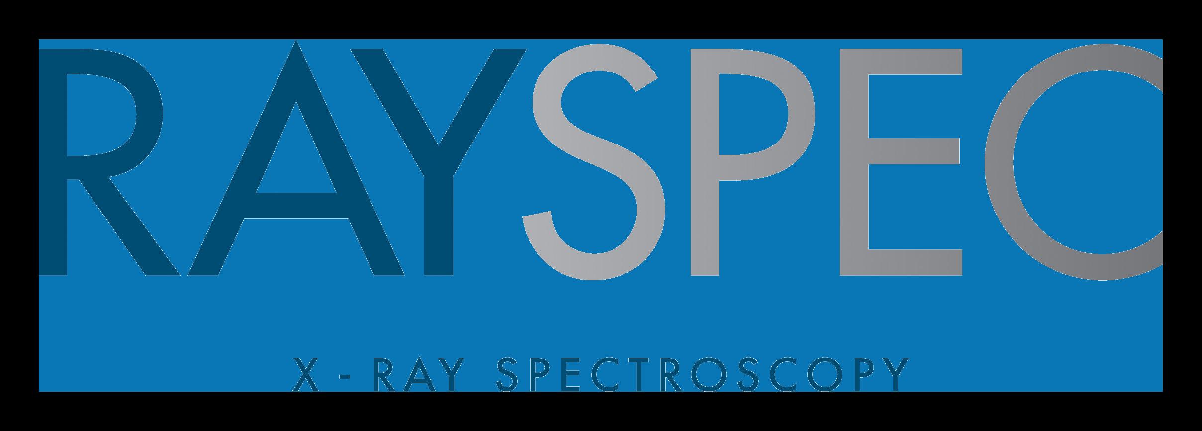 Rayspec logo image