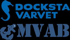 Docksta & Musko logo images