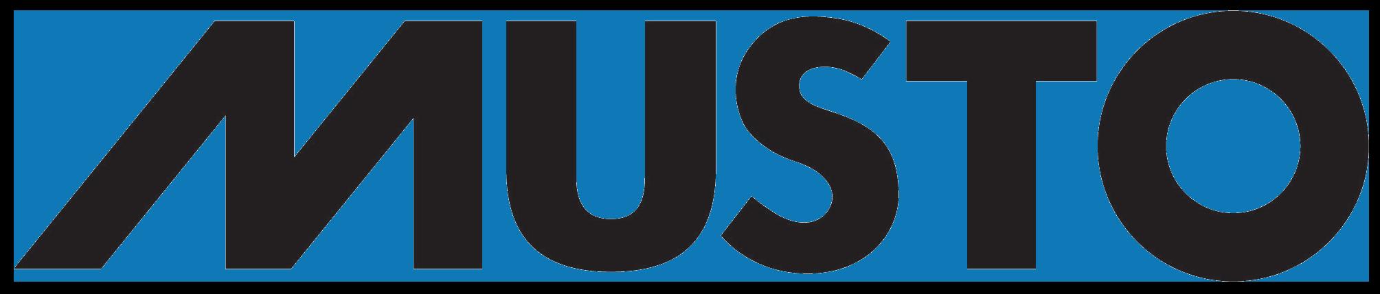 Musto logo image