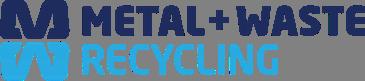 Metal & Waste Recycling logo image