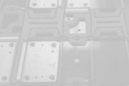 Atlas Die, die manufacturing image