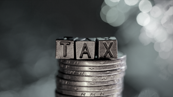 Deal Breakers: Tax compliance image
