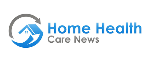 Home Health Industry, HHCN logo image