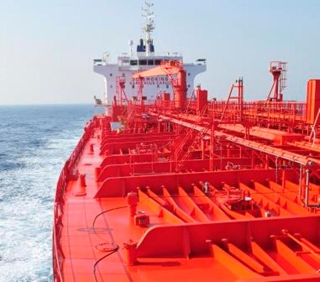 Pole Star cargo ship image