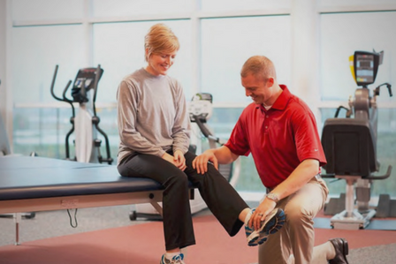 Agility Health in exclusivity with Alliance Physical Therapy