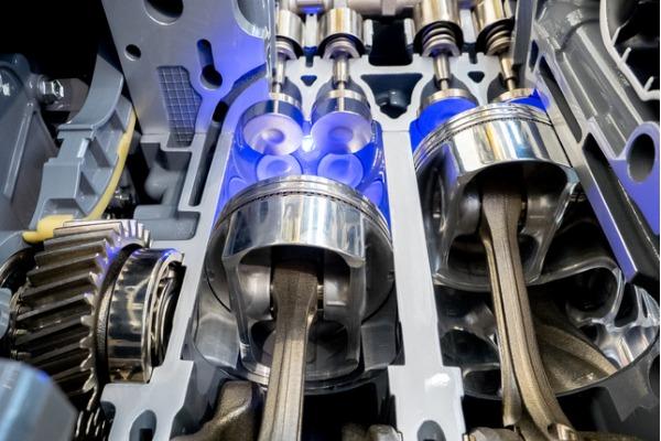 Hastings manufacturing, Komarov Piston merger
