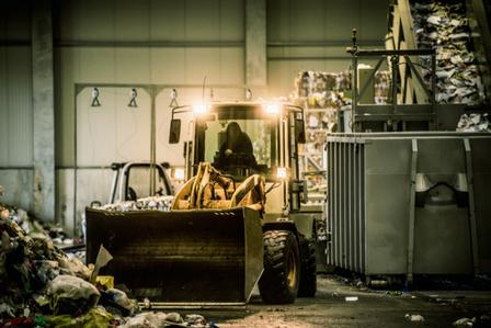 Lakeshore recycling recapitalisation by Goldman Sachs
