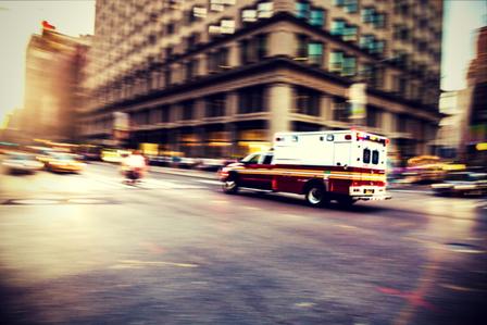 Kurtz Ambulance, American Medical Response deal image