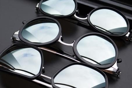 ic! berlin, eyewear brand, image