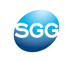 SGG Group logo