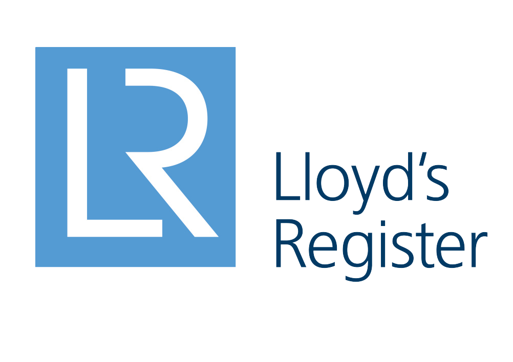 Lloyd's Register logo image