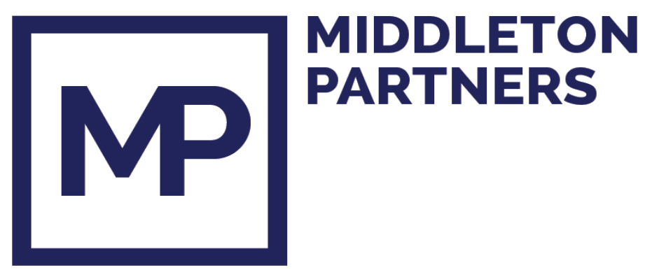 Middleton Partners logo
