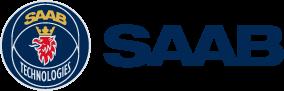 Saab technologies logo image