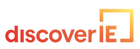 DiscoverIE Group plc logo
