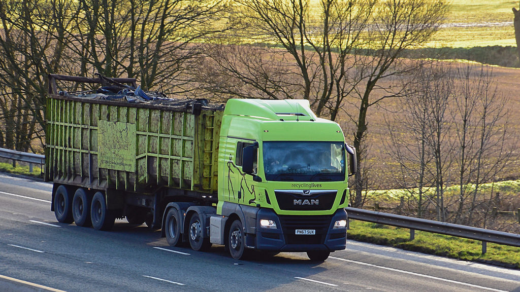 Three Hills Capital invests in UK Recycling Lives
