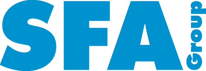 SFA Group logo