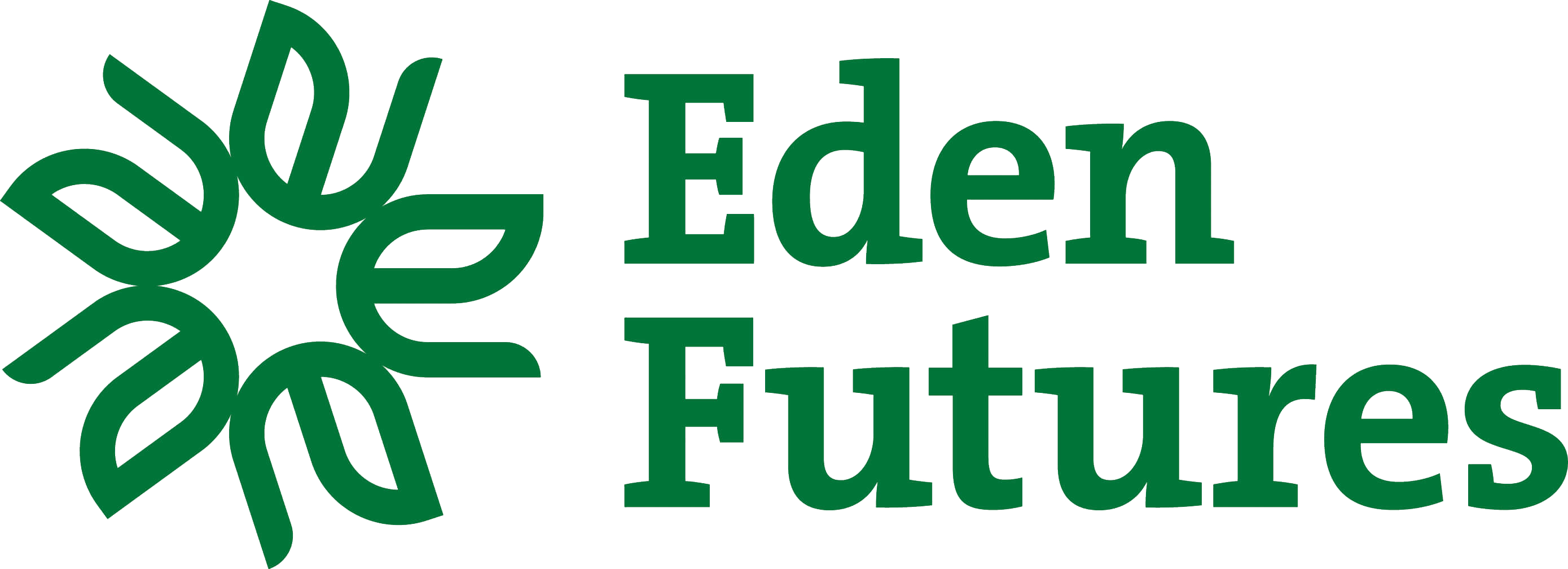 Sovereign Capital, Eden Futures logo