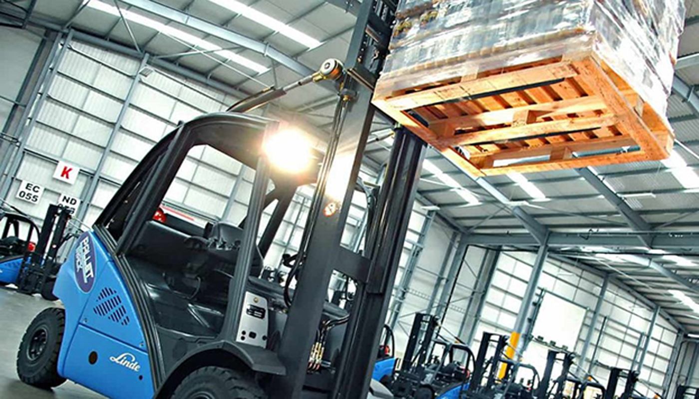 TPA Capital has acquired Pallet-Track, a leading provider of services to the palletised freight sector