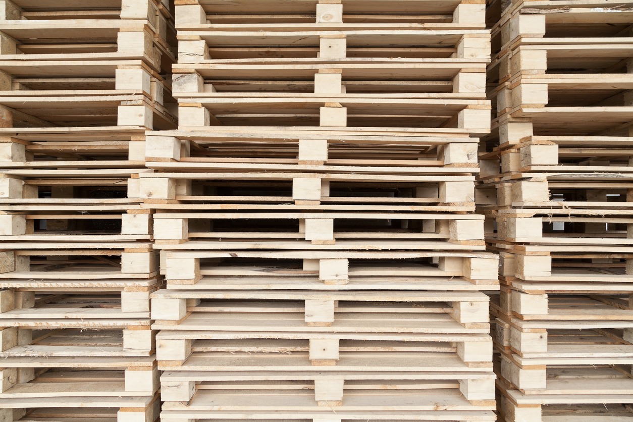 Livingstone provides financing for Huron Capital's Northwest Pallet Services