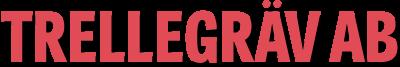 Trellegräv logo