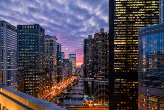 Livingstone is headquartered in Chicago's historic River North neighborhood.